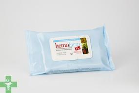 HEMOFARM PLUS TOALLITAS - HIGIENE ANAL (SOBRE 20 TOALLITAS )