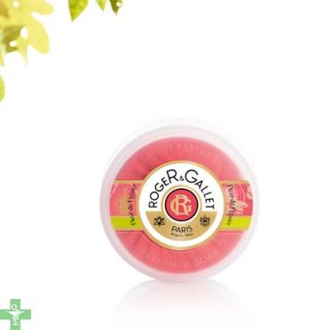 Fleur de Figuier Jabon perfumado