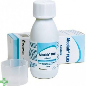 ALOCLAIR PLUS COLUTORIO - (120 ML )
