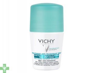 Vichy Tratamiento Antitranspirante 48 horas Anti Manchas ROLL-ON  50 ml