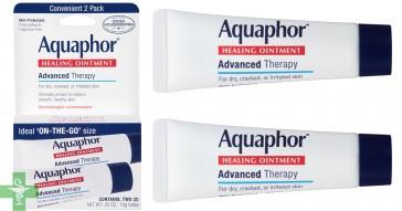 Eucerin Aquaphor Pomada Reparadora Pack 2x10ml