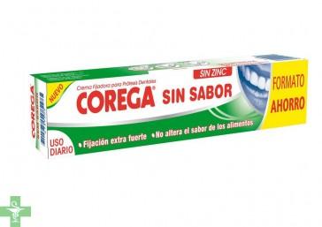 Corega Crema Extra Fuete Sin Sabor  70 G