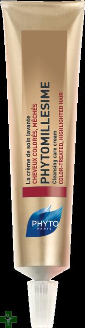 Phytomillesime Crema Lavante Cabello Teñido75ml