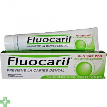 FLUOCARIL BI-FLUORE 250 - (125 ML )