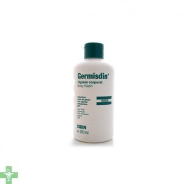 Germisdin higiene corporal 250ml