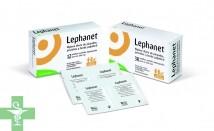 Lephanet Toallitas Estériles 30 U