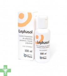 LEPHASOL - (100 ML )