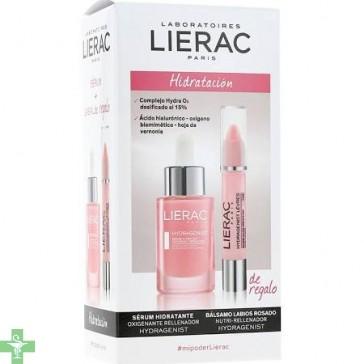 Lierac Hydragenist 30 ml + Regalo Hydragenist Levres