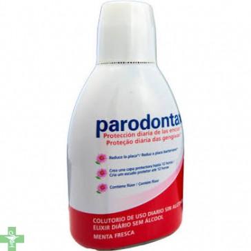 PARODONTAX COLUTORIO - (500 ML )
