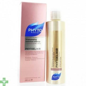 Phytoelixir Champú Nutrición Intensa 200 ml