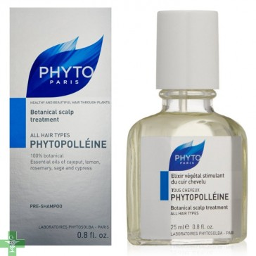 Phytopolléine Elixir Estimulante 25ml