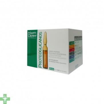 Martiderm Proteoglicanos piel seca 30 ampollas