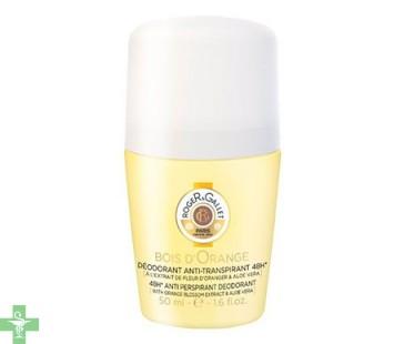 Roger&Gallet  Desodorante Bois D'Orange 50ml