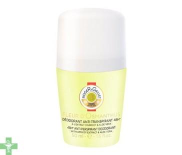 Roger&Gallet Desodorante Fleur D'Osmanthus 50ml