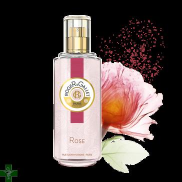 Roger&Gallet Rose Agua Dulce Perfumada 100 ml
