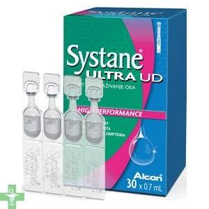 Systane Ultra UD 30 U X 0.7 ml