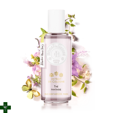 Roger&Gallet The Fantaisie 100ML