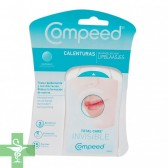 Compeed Calenturas Total Care 15 Parches