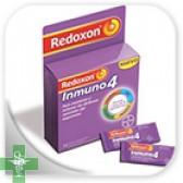 REDOXON INMUNO 4 GRANULADO - (14 SOBRES )