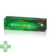 Berocca  Boost  Comprimidos  Efervescentes 15 Comprimidos
