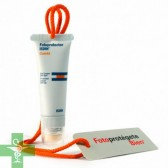 ISDIN Fotoprotector Combi Gel Crema SPF 50 y Protector labial SPF 40