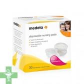 Medela Discos Absorbentes Desechables 30 U