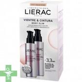 Duo Lierac Body -Slim Vientre y Cintura -50% Descuento en la segunda Unidad