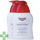 Eucerin  Higiene Intima Duplo 2x 250ml