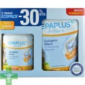 Epaplus  Pack  Colágeno + Magnesio Sabor  Limón  2  meses de tratamiento