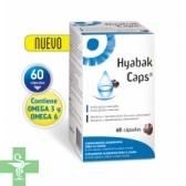 Hyabak 60 Cápsulas