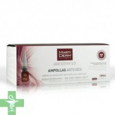 Martiderm Hair System 14 Ampollas 3 ml