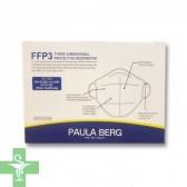 CAJA 25 MASCARILLAS FFP3 PAULA BERG (25 uds)