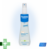 Agua de colonia sin alcohol Mustela 200ml