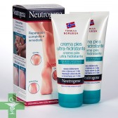Pack Crema de pies ultrahidratante 100ml + 100ml Neutrogena Noruega
