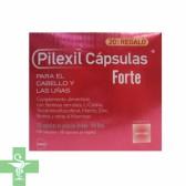 PILEXIL CAPSULAS FORTE 100 CAPS + REGALO 20 CAPS