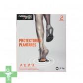 Farmalastic Sport Protectores Plantares Talla S