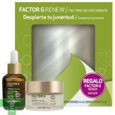 Sesderma Pack Factor G Renew Sérum 30 ml + Factor G Renew Crema  50 ml