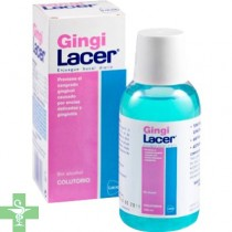 GINGILACER COLUTORIO - (200 ML )