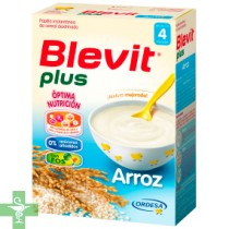 BLEVIT PLUS ARROZ - (300 G )
