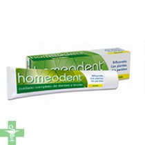 HOMEODENT PROTECCION INTEGRAL - (CLOROFILA 75 ML )