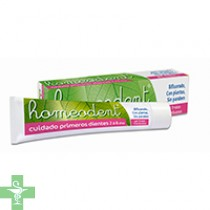 HOMEODENT PROTECCION INTEGRAL PRIMEROS DIENTES - GEL DENTAL NIÑOS (50 ML )