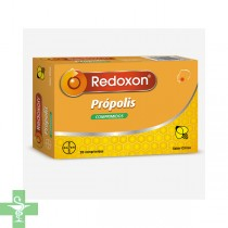 REDOXON PROPOLIS COMPRIMIDOS - (20 COMP )