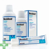 BEXIDENT ENCIAS GEL DENTIFIRICO - (75 ML )