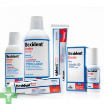 BEXIDENT ENCIAS COLUTORIO TRICLOSAN - (500 ML )