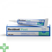 BEXIDENT POST GEL TOPICO - (25 ML )