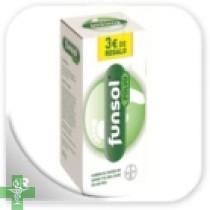 FUNSOL POLVO - (60 G )