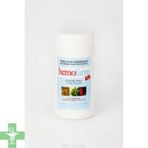 HEMOFARM PLUS TOALLITAS - HIGIENE ANAL (BOTE 60 TOALLITAS )