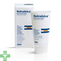 NUTRADEICA GEL CREMA FACIAL - (50 ML )