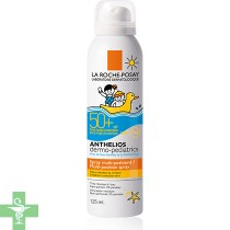 ANTHELIOS SPF- 50+ DERMOPEDIATRICS SPRAY - LA ROCHE POSAY (125 ML )