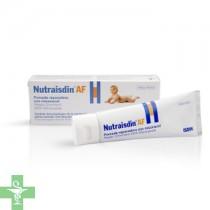 NUTRAISDIN AF POMADA REPARADORA - (50 ML )